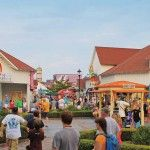 Lots to do at Broadway at the Beach in Myrtle Beach, South Carolina.