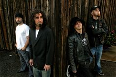 System of a down!