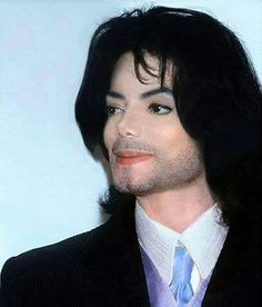 ❤ Michael Jackson ❤️No person can be similar to him