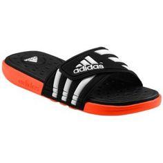3af71f868 adidas adissage SuperCloud Slide - Men s - Sport Inspired - Shoes - Black White  Comes