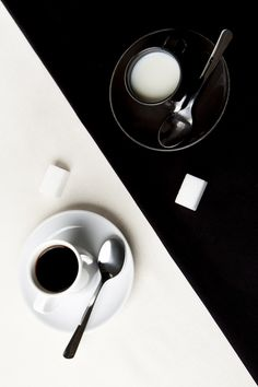 stellarsky. Love the modern art vibe an contrast of the bold neutrals, black and white