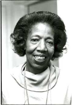 Leona Ford Washington (1928-2007) was teacher, community activist, newspaper publisher, and founder of the McCall Neighborhood Center in El Paso. She grew up in El Segundo Barrio and attended Douglass School, . Mrs. Washington taught for thirty-nine years in the El Paso Independent School District,