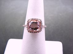 I just found the ring of my dreams.  FOR UNDER 1K :DDDD