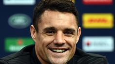Dan Carter élu meilleur joueur du monde 2015 Daniel Carter, Nz All Blacks, New Zealand Rugby, Secret Lovers, We Are The Champions, Rugby Players, All Black Everything, Gorgeous Men, Big Ben London
