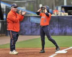 Talk To Alabama: Auburn Softball Splits Doubleheader With No. 11 Fl...