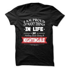 (New Tshirt Choose) NIGHTINGALE-the-awesome [TShirt 2016] Hoodies, Funny Tee Shirts