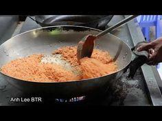 (537) Cách làm Muối Ớt thơm ngon cay nồng - Hướng dẫn rang Muối Ớt chấm hải sản | Anh Lee BTR - YouTube