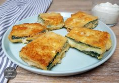Zucchini Cordon bleu Low Carb - Low corp to go - Rezepte Low Carb Food List, Low Carb Pizza, Low Carb Diet, Low Carb Recipes, Soup Recipes, Zucchini Cordon Bleu, Ketogenic Diet Starting, Food Porn, Food And Drink