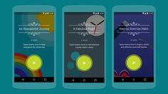 Fabulous: Motivating App Engagement - Library - Google Design