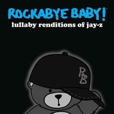 Various - Rockabye Baby! Lullaby Renditions of Jay-Z