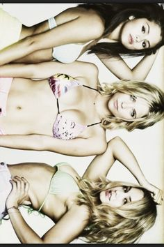 New Spring Breakers :D