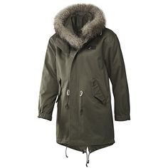 2915fdfe285d adidas Men s Two-in-One Long Parka