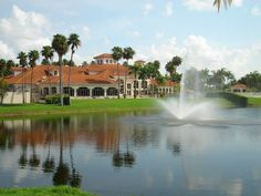Dexter Shooting Locations That Are Actually In Miami. Doral Park Country Club  5001 NW 104th Ave., Doral