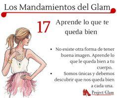 ¿Qué es Project Glam?
