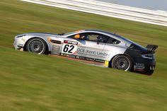 Academy Motorsport Aston Martin