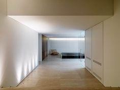 vasiliev cor de piso  e detalhe de rebaixo no teto igual ao piso
