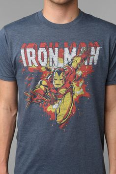 888421600 44 Best Tees - Superheroes - Marvel - Ironman images | T shirts ...
