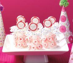 Candy Favors – Make It: Fun