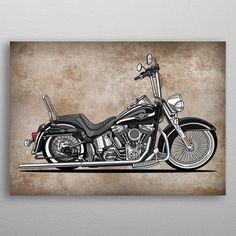 See amazing artworks of Displate artists printed on metal. Easy mounting, no energy tools needed. #harleydavidsonstreetcustom #harleydavidsonstreetrod #harleydavidsonstreetroadking #harleydavidsonstreet750 #harleydavidsonstreetbobber #harleydavidsonstreetbob Harley Davidson Chopper, Harley Davidson Street Glide, Harley Davidson Motorcycles, Motorcycles In India, Cool Motorcycles, Futuristic Motorcycle, Motorcycle Bike, Car Tattoos, Buy Classic Cars