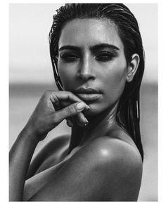 Kim Kardashian West September 2015