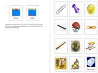Betere Afbeeldingsresultaat voor drijven en zinken werkblad | Techniek WH-13