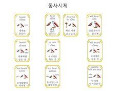 Hieroglyph Study - 히에로글리프: Hieroglyph Grammar 11 - 히에로글리프 문법 11