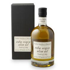Il Boschetto Extra Vrigin Olive Oil Gift Box