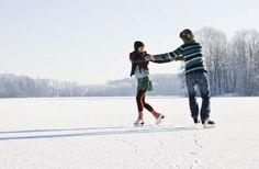 feel like ice skating