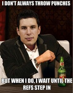 LOLOLOL - crosby- penguins - flyers - hockey - playoffs - stanley cup