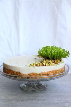 Paleo Dessert Recipes on Pinterest | Paleo Chocolate, Paleo and Paleo ...