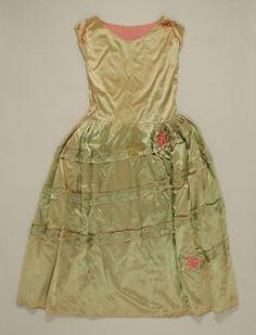 Stunning Lucien Lelong dress