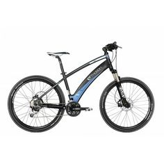 The Easy Motion NEO 650B is a smart choice for those seeking a versatile electric bike. Although it's classified as a mountain bike, it's still a good fit for street riding. The suspension and tires are essential when riding off-road and make the ride more comfortable when on-road. If you want to be able to get around town as well as ride trails, this bike is worth considering.