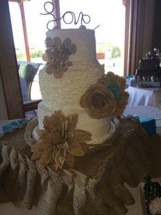 Kalee's wedding