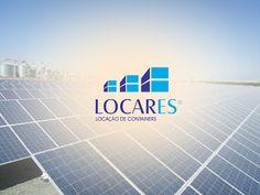 A Locares  está presente na construção do Complexo Fotovoltaico Ituverava  com seus mais divers...