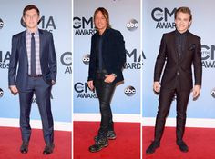 CMA Awards 2013: The Hot Guys of Country Music!