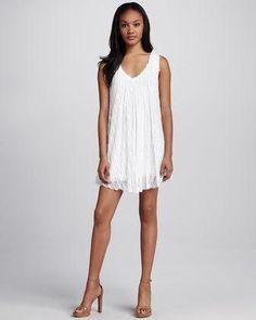 free people lace dress #beautiful #fashion
