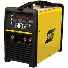 ET 186i AC/DC | Arc Welding Equipment | Products & Solutions | ESAB