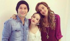 Diego Torres, fan de su sobrina, Ángela Torres - Yahoo Celebridades Argentina