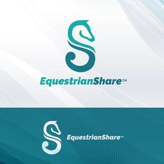EquestrianShare - Create a simple, modern, and youthful logo for EquestrianShare! We are building an online social media platform / forum for equestrians.