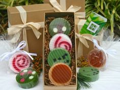 Home / Gift / Gift Sets / Neem Soap Holiday Gift Set