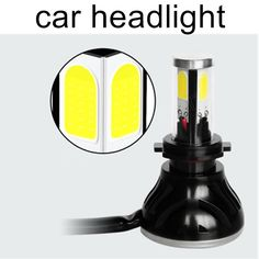 32.90$  Buy now - http://aliy0j.shopchina.info/go.php?t=32802818347 - 2X40W new arrival Auto Led Headlight Car Light Lamp Bulb  8000Lm White 880 881 5202 H16 H1 H3 H7 H8 H9 H11 H10 HB3 9005 HB4 9006  #buychinaproducts