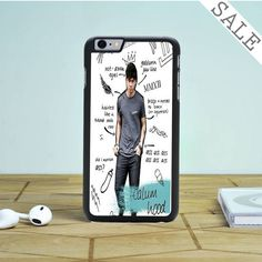 calum hood iPhone 6 Plus iPhone 6 Case