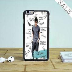 calum hood iPhone 6 Plus iPhone 6 Case