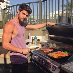 Nick Bateman @nick__bateman Lil Cooking for t...Instagram photo | Websta (Webstagram)