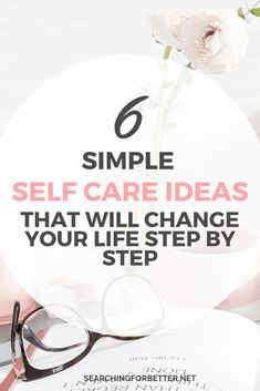 6 Simple Self Care Ideas That Are Life Changing. 6 simple self care ideas for women (especially all you moms & boss babes!) to help transform your mental health and learn to love & respect yourself! Health And Wellbeing, Mental Health, Meditation, Healthy Lifestyle Tips, Healthy Habits, Get Your Life, Care Quotes, Fit Quotes, Self Care Routine