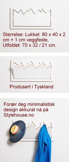 #hyller #minimalistiskehyller #originalehyller #utfoldbarehyller #tyskprodusert #tyskprodusertehyller #Ambivalenz #Ambivalenzhyller