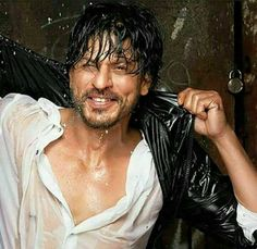 wet...photoshoot by Dabboo - old pic