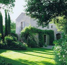 17th-18th century farmhouse via Trouvais http://trouvais.com/2010/06/27/more-views/