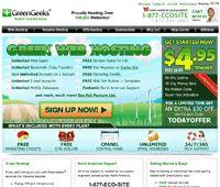 GreenGeeks