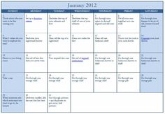 DeClutter Calendar-I would love to use this calendar how do I download it?